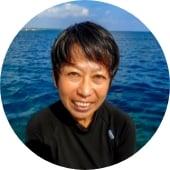石垣島SEA-TRIPスタッフ