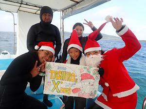 ハッピーメリークリスマス(*˘︶˘*).。.:*♡
