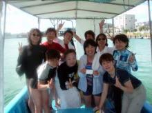 石垣島のダイビングで海好きになっちゃいました!