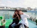石垣島南国でダイビング!