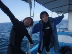 石垣島 ダイビング いいトコどりダイビング♪