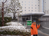 石垣島 ダイビング 雪!?!?