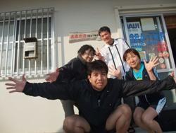 石垣島 ダイビング 大物から小物までっ!!!