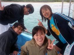 石垣島 ダイビング 石垣島のサンゴは最高~~~~~!!!!