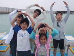 石垣島 ダイビング 石垣島の海は・・・・・◎!!!