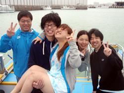 石垣島 ダイビング 石垣島の海の中には・・・・愛が一杯!!!