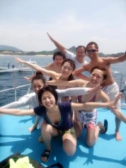 石垣島 ダイビング 今期最高の・・・・・・