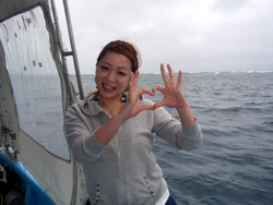 石垣島LOVE!!!