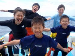 石垣島 ダイビング 今季最高の・・・・