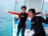 石垣島の海って・・・・・