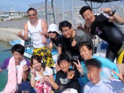 夏休み第二段!?スタート~~~~~~~~!!!!!