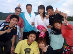 石垣島 ダイビング 今日は平和で海日和~~~~~!!!!