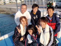 石垣島 ダイビング 三度目の正直を信じて・・・・・