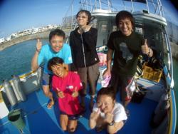 石垣島 ダイビング 今日も感動ーーーーー!!!!