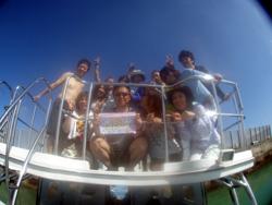 石垣島に夏が・・・・きたぁぁぁぁぁ!!!!