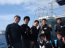 石垣島満喫ダイビング