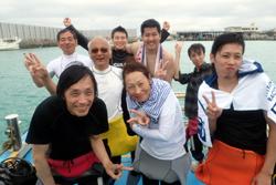 石垣島で海遊びーーー!!!
